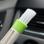 1 ШТ. Шайба Автомобиля Microfiber Чистки Автомобиля Щетка Для Air-condition Cleaner Компьютера Чистые Инструменты Жалюзи Duster для Ухода За Автомобилем детализация