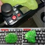 Новые Практические Cyber Super Clean Орлиного Очистки Соединение Слизистый Гель Щетка Для Клавиатуры Ноутбука Для Автомобиля На Выходе