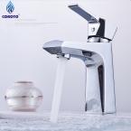 Современная Ванная Комната Продукты Chrome Готовые Кран 9601 Ванной Бассейна Одной Ручкой Кран