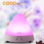 CRDC 80 МЛ Ультразвуковой Электрический Аромат Диффузор Увлажнитель Высокое Качество Мини Портативный Fogger Mist Чайник для Домашнего Офиса