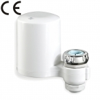 Генератор озона Кран Фильтр Для Воды GL-688A Нажмите Озон Очистки Воды Стерилизатор Воды Фильтр