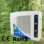 Hepa фильтр Очиститель Воздуха с функцией Отрицательных ионов и Озона GL-2108 для Очистки Воздуха
