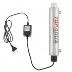 SS304 2 GPM УФ Стерилизатор Дезинфекция Система CE, RoHS для Очистки Воды
