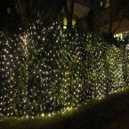 4.2*1.6 м 300 Led 8 режимы дисплея 220 В чистый свет шнура Рождественские огни  год света свадьба церемония бесплатная доставка