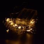 3 М 30 СВЕТОДИОДОВ на батарейках света шнура сид Led Свадьба Праздник Стороной Украшения Сада