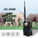 HC300M 12MP 940nm НЕТ Glow Trail Камеры MMS GPRS Цифровая Скаутинг Охота Камера Ловушка Игры Камеры Ночного Видения Камеры Дикой Природы