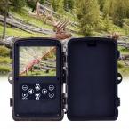 H801 IP56 Водонепроницаемый Инфракрасный Trail Игры Охота Камера Ночного видения для Открытый Отдых На Природе Охота Дикой Природы Скаутинг Trail Камеры