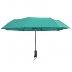 Susino Ветрозащитный Зонты Полностью автоматическая Открыть Sturty Металл Компактный Прочность Формоза Pongee Ткань Зонтика S3511pm