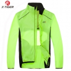 Водонепроницаемый Велоспорт Трикотажные Пальто Дождя Ropa Ciclismo Ветер Пальто/Ветрозащитный Windcoat Одежда Велосипедов MTB Велосипед Цикл Плащ