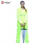 Rainfreem Непроницаемый Плащ Женщин/Мужчин Костюм Пальто Дождя Открытый Женщины Мотоцикл Плащ Лагерь От Дождя Пончо