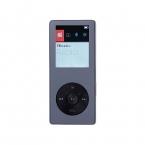 8 ГБ Full Metal Mp3-плеер APE/FLAC/WAV Звук Высокого Качества начального уровня без потерь музыкальный плеер с FM, электронная книга, диктофон и т. д.