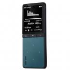 Bluetooth Спорта MP3 Плеер Портативный Аудио 8 ГБ с встроенный Динамик, FM Радио, Шагомер APE Flac Музыкальный Плеер ONN W8