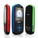 """RUIZU X06 Bluetooth Спорта MP3 Плеера с 4 ГБ 1.8 """"экран Дисплей Лирика 100 Часов Высокого Качества Без Потерь Рекордер FM"""