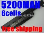 5200 МАЧ аккумулятор для ноутбука asus A32 K55 А33-K55 A41-K55 A45 A55 A75 K45 K55 K75 R400 R500 R700 U57 X45 X55 X75 серии