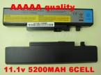 5200 мАч аккумулятор для НОУТБУКА LENOVO IdeaPad B560 V560 Y460 Y560 Y460A Y460AT Y460P Y460C Y460N Y560 Y560A Y560P 57Y6440 L10S6Y01