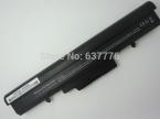 Аккумулятор для HP 510 530 443063-001 440264-ABC 440704-001 440266-ABC RW557AA440268-ABC 441674-001 HSTNN-FB40 440265-ABC HSTNN-IB45