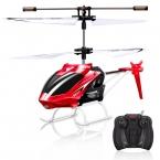 Оригинал Сыма W25 Вертолет 2 Канала Крытый Мини RC Drone с Гироскопом Радиоуправляемые Игрушки для Детей