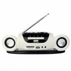 Мини Стерео Fm-радио USB Disk SD Card MP3 Music Player Спикер Аккумуляторная Батарея Портативного Записывающего Устройства с Радио Y4394A