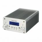 1 Вт/6 Вт PLL Fm-передатчик Мини Радио Стерео Станция Вещания с ЖК-Дисплей Только Хост для FM радио Y4339D