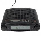 Tecsun Радио MP-300 FM Стерео DSP Радио USB Mp3-плеер Настольные Часы АТС Сигнализации 220 В AC Радио Рекордер Y4137A