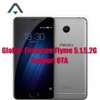 """Оригинальный Meizu M3s Mini 4G LTE Мобильный Телефон 5.0 """"2.5D Стекло MT6750 Окта основные 3 ГБ RAM 32 ГБ ROM 13.0MP 3020 мАч GPS Отпечатков Пальцев ID"""