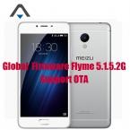 """Оригинальный Meizu M3S Mini Смартфон 5.0 """"MT6750 Octa Ядро 4 Г LTE Телефон 3 ГБ RAM 32 ГБ ROM 13MP 3020 мАч Отпечатков Пальцев ID На Складе"""
