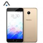 """Оригинальный Meizu M3 Mini Премьер 4 Г LTE Мобильного Телефона 2.5D 5.0 """"1280x720 MT6750 P Android 5.1 MTK Окта основные 2 ГБ RAM 16 ГБ ROM 13MP GPS"""