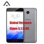 "Оригинальный Meizu M3 Note LTE 4 Г Мобильный Телефон MTK Helio P10 Octa Ядро 5.5 ""FHD 1920x1080 3 ГБ 32 ГБ 13MP Android 5.1 Touch ID 4100 мАч"