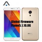 Оригинальный Meizu MX5 FDD LTE 4 Г Мобильного Телефона Helio X10 MT6795 Octa Ядро Камера 20.7MP 3 ГБ RAM 16 ГБ ROM Dual Sim Отпечатков Пальцев ID