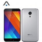 Оригинальный Meizu MX5e LTE 4 Г Мобильного Телефона Helio X10 MT6795 Octa Core Камеры 16.0 МП 3 ГБ RAM 16 ГБ ROM Отпечатков Пальцев ID на складе