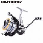 Kastking ems-мако спиннингом колеса 10 кг мульти-карман диск сопротивления металла золотник ручкой карп приманки бегун подачи большой рыболовная катушка