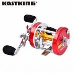 KastKing Rover Правой/Левой Рукой Комплект Песка Круглый Baitcasting Катушка Морской Рыболовный Reel 7bbs 5.3: 1 Троллинг Карп катушка