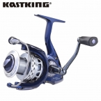 KastKing Тритон  Продажа 2500-4000 Серии Алюминиевые Катушки Превосходное Соотношение 5.5: 1 Спиннинг Катушка Рыбалка Спиннингом