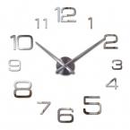 горячие продажа настенные часы diy reloj де сравнению современный дизайн horloge murale большие декоративные часы кварцевые часы гостиная краткое