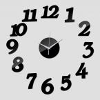 новинка  настенные кварцевые  часы современный дизайн кварцевые часы настенные часы современный дизайн для гостиной бесплатная