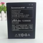 Для Lenovo S660 Аккумулятор BL222 3000 мАч Аккумулятор Для Lenovo S660 Смартфон  Доставка