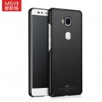 Для Huawei Honor 5X X5 GR5 Case Обложка Первоначально Msvii Мода жесткий PC Матовый Гладкое Покрытие Телефон Case для Huawei GR5 Назад крышка