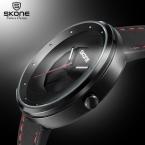 Оригинал skone  galaxy серии новый творческий мужчины часовой бренд моды уникальные женщины платье кварцевые часы с розничной упаковке