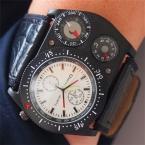 Элитный бренд OULM часы мужские кожаные часы человек будущего старинные часы распродажа мужские подарки наручные часы Montre Homme Reloj 4094