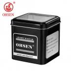 OHSEN модный бренд часы Подарочная коробка Металл гладить часы подарки коробки для мужчин и женщин или детей Vogue часы коробки