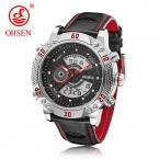 Weide 3401 мужские стильные повседневные кварцевые цифровые светодиодные наручные часы Relogio Masculino, водостойкие часы Relogio для дайвинга