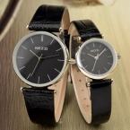 Новинка KEZZI Марка кожаный ремешок женские часы моды Аналоговые Япония движение Водонепроницаемый кварцевые часы наручные часы для мужчин