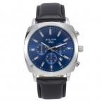 Мужские лучший бренд holuns подлинные часы 30 м водонепроницаемой кожи мужские часы Бизнес Повседневная мода кварцевые часы Montre Homme /007