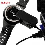 EZON Спортивные Часы Оригинальный Зарядное Устройство USB Кабель Черный для T031 S1 S2 G1 G2 G3