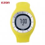 EZON T028 Мужчины Женщины Фитнес Шагомер Часы Запуск Счетчик Калорий Водонепроницаемый Спорт Цифровые Часы Relogio Masculino