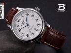 Наручные часы BINGER бизнес Механические Наручные Часы сапфир полный нержавеющей стали мужские часы Водонепроницаемость BG-0379