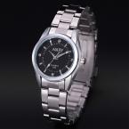 Nary новая мода женские часы горный хрусталь кварцевые часы relogio feminino женщины наручные часы платье мода часы reloj mujer