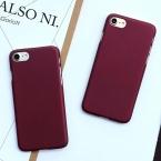 Lovecom fa S Хион цвет красного вина Жесткий ПК телефон ca s e для iPhone 5 5S SE 6 6 S 7 plu S телефон ca s e s задняя крышка сумка Coque Капа Неве s t