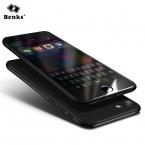 Бэнкс роскошные матовые прозрачные ультра-тонкий чехол для iPhone 6S 7 pp Защитный матовый чехол для iPhone 6 plus 6S плюс 7 Plus принципиально
