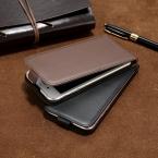 Kisscase кожаный чехол для iPhone 7 Plus классической Вертикальный флип Чехлы для iPhone 7 Plus чехол для iPhone 7 i7 Полный крышки протектора